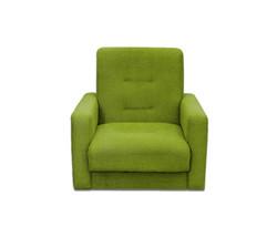 77-0001-2 Кресло Астра салатовая