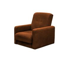 77-0222-2 Кресло Астра коричневая 1