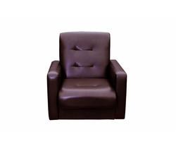 77-00021-2 Комплект Аккорд экокожа коричневая 1
