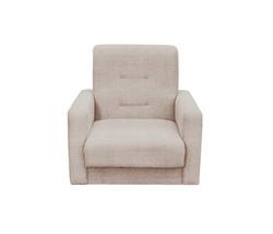 77-0109кр Комплект Лондон-2 рогожка  бежевая (диван+2 кресла)4