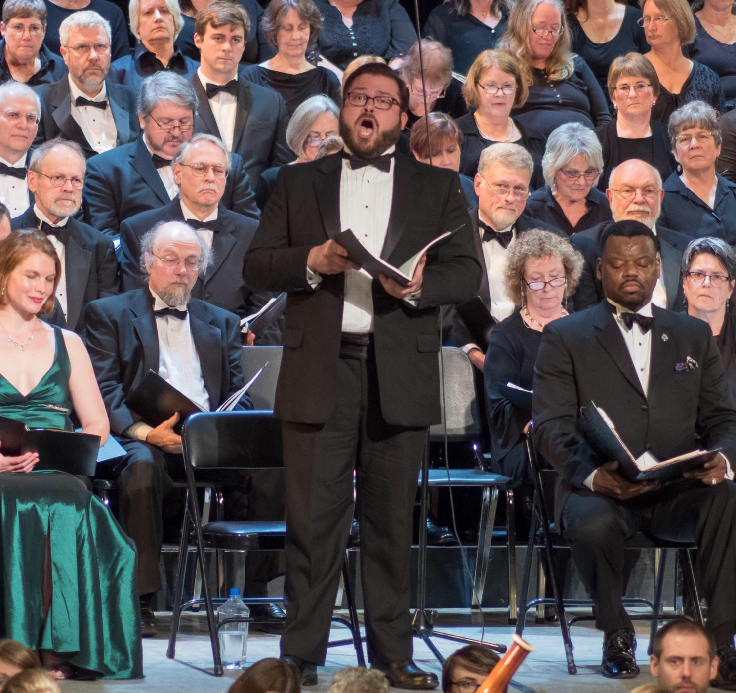 Verdi: Messa da Requiem, 2016