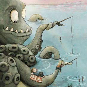 Kraken 3