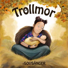 Trollmor - Album Cover for Maria Isaacs