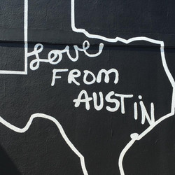 Love from Austin