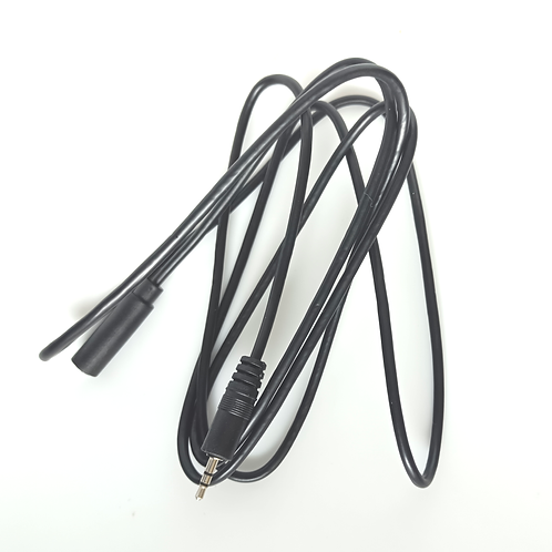 2.5mm Extension Cable