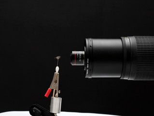 Using Microscope Objectives For Beginners