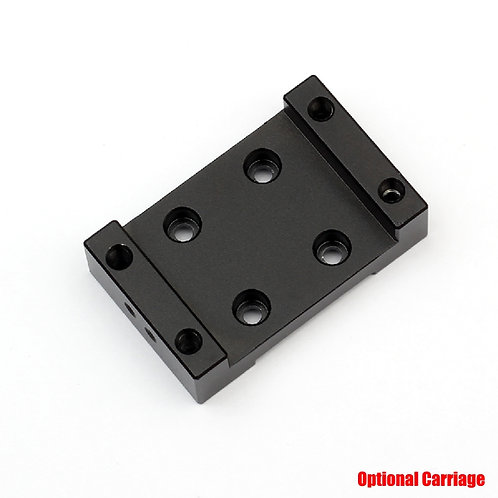 Industrial Rail Carriage Block