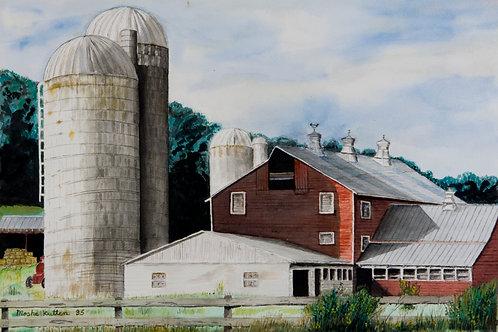 New Jersey Farm