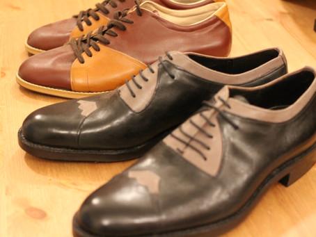 靴教室生徒さん募集中です。