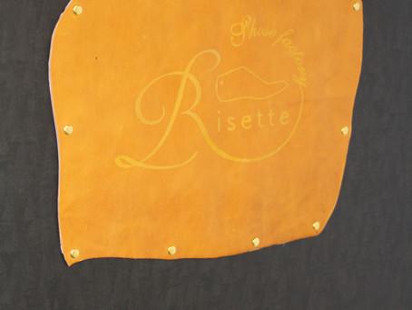 靴工房Risette オープンしました。