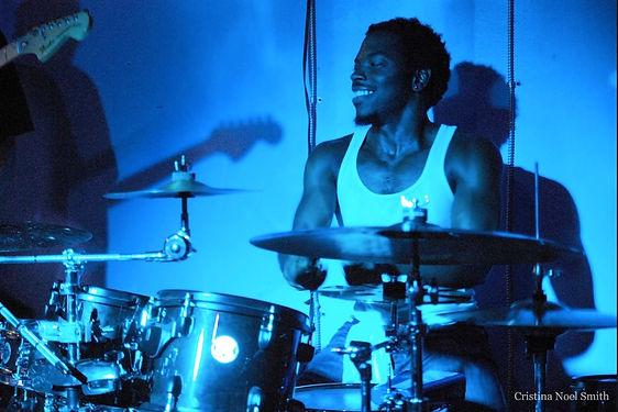 Julian Addison Drummer