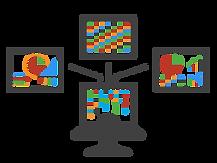 Data Analysis, operational reports, ad-hoc analysis