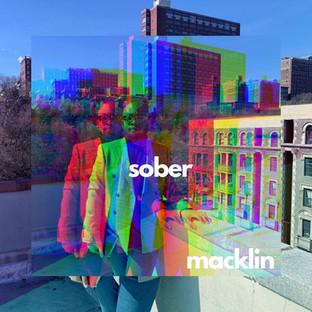 Macklin - Sober (Single)