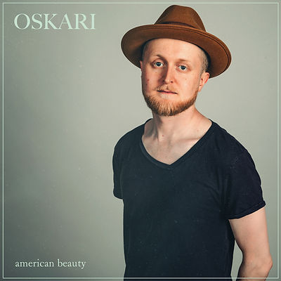 American Beauty_Single Cover_v1_17Feb20.