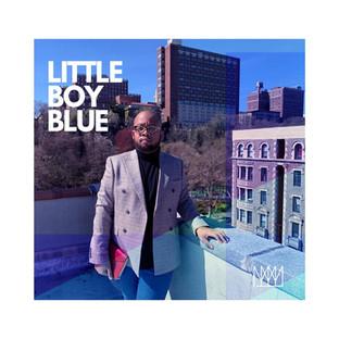 Macklin - Little Boy Blue (EP)