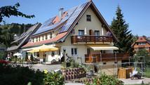 Pension Ferienhaus HÄBERLE Feldberg Altglashütten