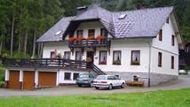 Ferienhaus Kaiser Schluchsee Blasiwald
