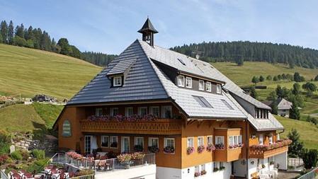 Pension Glöcklehof Todtnauberg