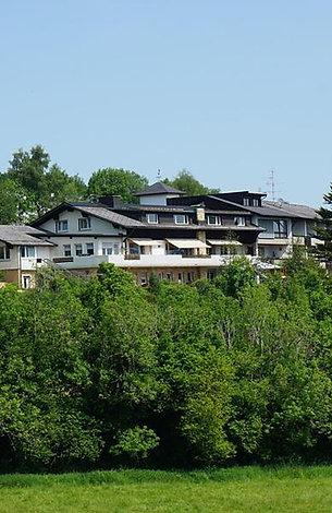 3 Tage Auszeit im Panorama Hotel Alde Hotz Görwihl