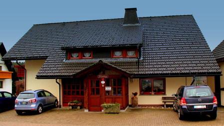 Haus Rogg Schluchsee