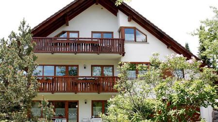 Haus Dörflinger Schluchsee