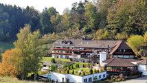 Hotel Käppelehof in Lauterbach im Schwarzwald