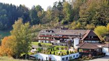 Hotel Pension Käppelehof Lauterbach im Schwarzwald