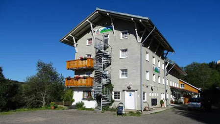 Berghotel Jägermatt Feldberg im Schwarzwald