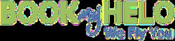 Bookmyhelo logo - Dpendent partner