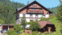 Gästehaus Heimberg Bad Rippoldsau-Schapbach