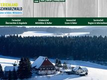 Ferienland Schwarzwald Das Ferienland