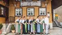 Gasthof Hirschen Todtnau Präg