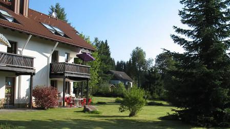 Ferienwohnung Familie Olt Feldberg Falkau