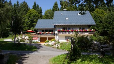 Ferienwohnungen Haus Sonneck Schluchsee Blasiwald