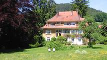 HAUS ALPENBLICK · STEINECKHOF Ferienwohnungen Schopfheim