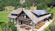 Landhaus Sonnenhof Todtnau Präg