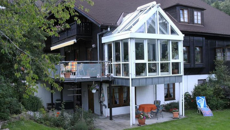 Haus Aretz Feldberg Falkau