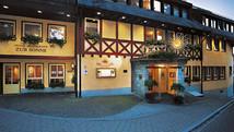 Hotel Restaurannt Sonne St. Peter