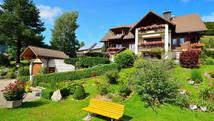 Ferien - Appartements Bergblick Bernau im Schwarzwald