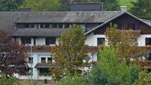 Alemannenhof Hotel Engel Rickenbach
