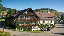 Hotel Mühle zu Gerschbach