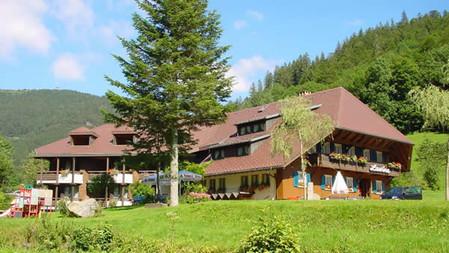 Lawine Hotel Restaurant Todtnau-Fahl am Feldberg