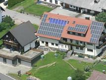 Haus Martha Häusern Südschwarzwald
