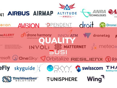 Partnership with SUSI
