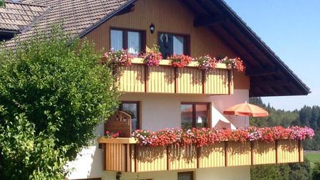 Haus Ebner Schluchsee