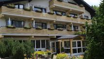 Hotel Schwarzwälder Hof Feldberg