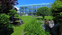 Parkhotel Flora Schluchsee