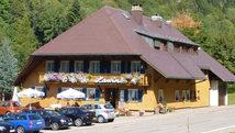 Hotel Lawine Todtnau Fahl
