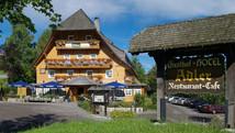 Hotel Adler Feldberg Bärental