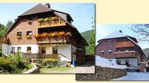Ferienwohnungen Haus Maria Todtnau Brandenberg